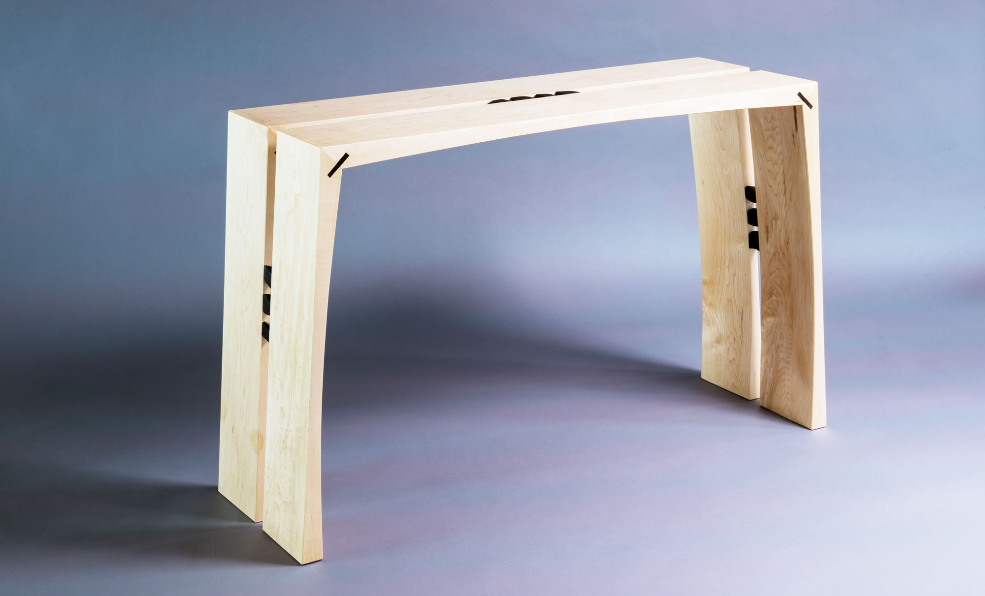 Alan-Powell-Maple-Console
